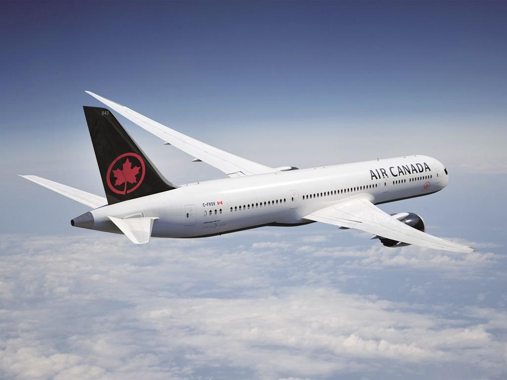 Air Canada refuerza presencia en Irlanda con vuelos sin escalas ...