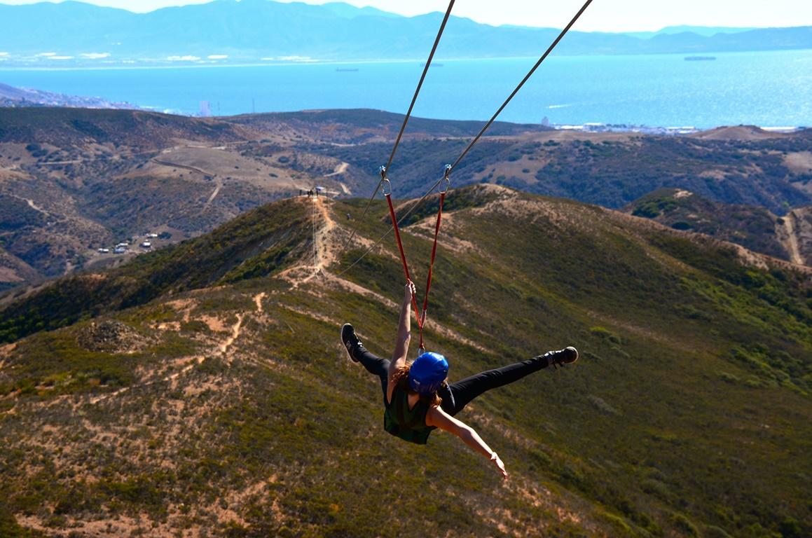 Baja California El Destino Ideal Para El Turismo De