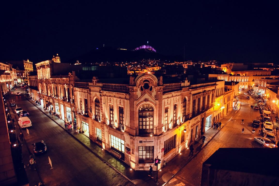 Tres Lugares Para Disfrutar Las Vacaciones En Zacatecas