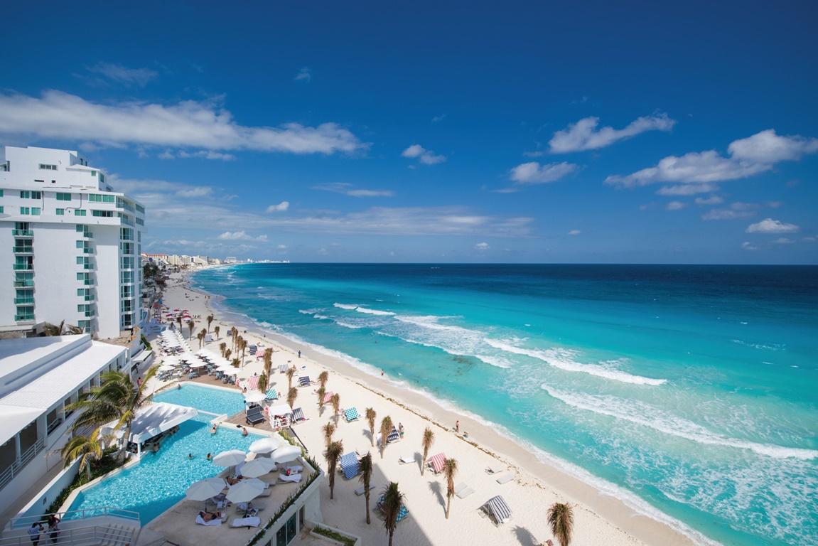 Cancun Mexico All Inclusive Hotels