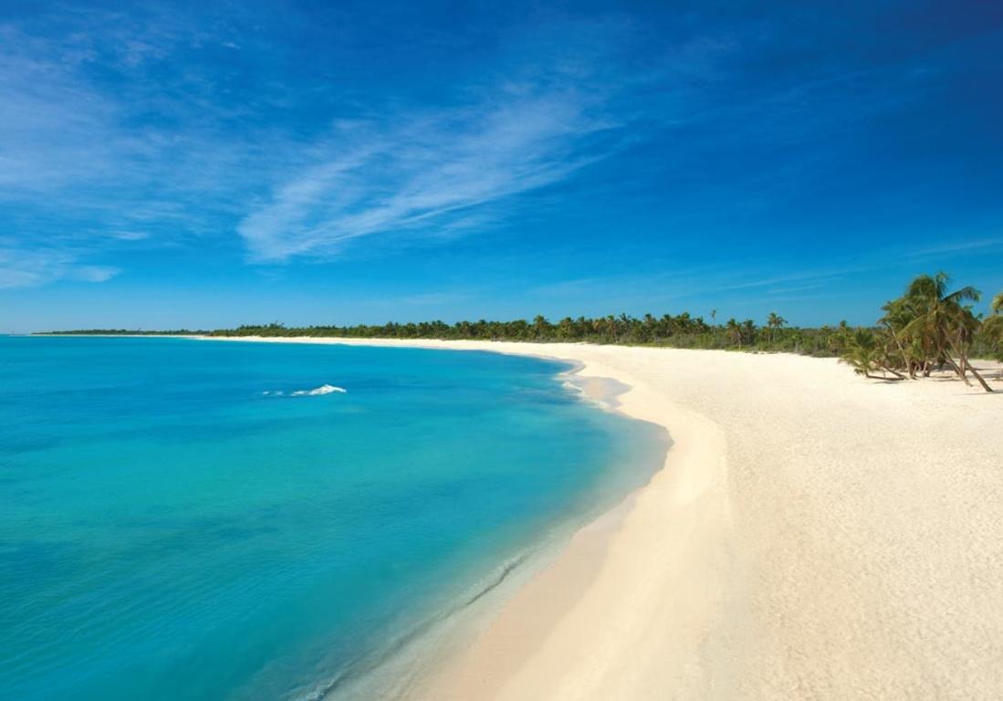 playa de Punta Maroma