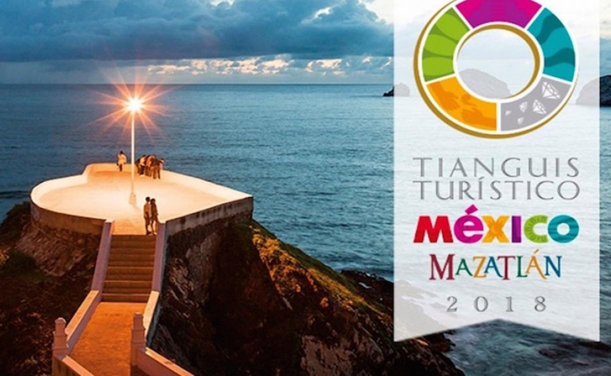 Tianguis Turístico Mazatlán 2018 cerró con la participación de 64 países