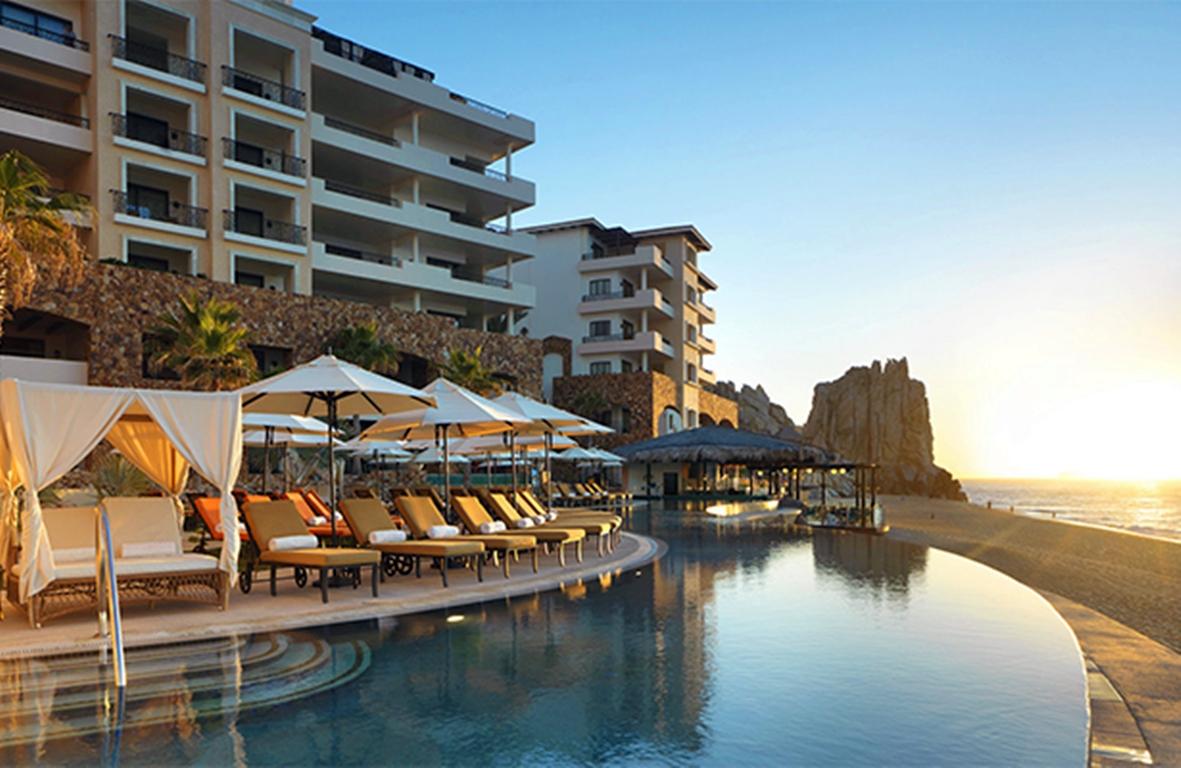 Los cabos cuenta con cuatro de los mejores hoteles del mundo for Los mejores hoteles boutique del mundo